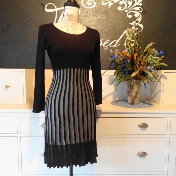 Calvin Klein Dresses & Skirts - Calvin Klein sweater dress in PS
